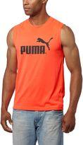 Puma Essential No. 1 Logo Sleeveless T-Shirt