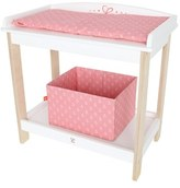 Hape Infant Toy Changing Table