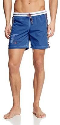 Napapijri Men's's VAJIRI A Swim Shorts