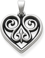 James Avery Jewelry James Avery Small French Heart Charm