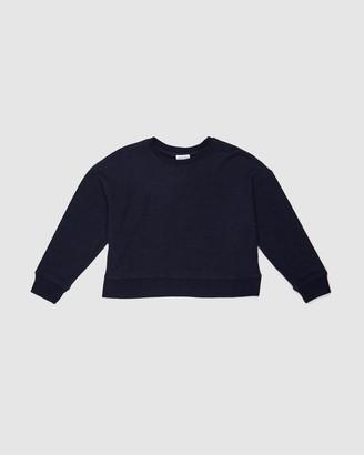 Cotton On Super Soft Crew Jumper - Teens