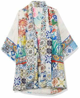 Johnny Was Women's Kimono