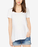 A Pea in the Pod Maternity High-Low Tee