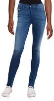Diesel Slim-Fit Skinny Stretch Jeans