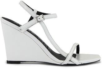 Mae Omnia Wedge Sandal