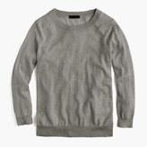 J.Crew Petite Tippi sweater