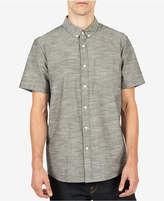 Volcom Men's Everett Oxford Cotton Shirt
