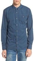 Vans Men's Edgewood Woven Shirt