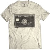 Xqste Street Wear Amex Black Card T-Shirt