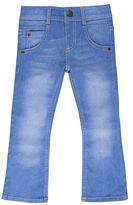 Kids Clothing- Mini Club Brand 15 Mini Club Girls Flared Jeans Blue