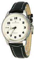 Revue Thommen Men's Automatic Watch 16702.3583 with Leather Strap