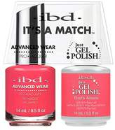 IBD It's A Match -Duo Pack- That's Amore - 14 mL / 0.5 oz Each