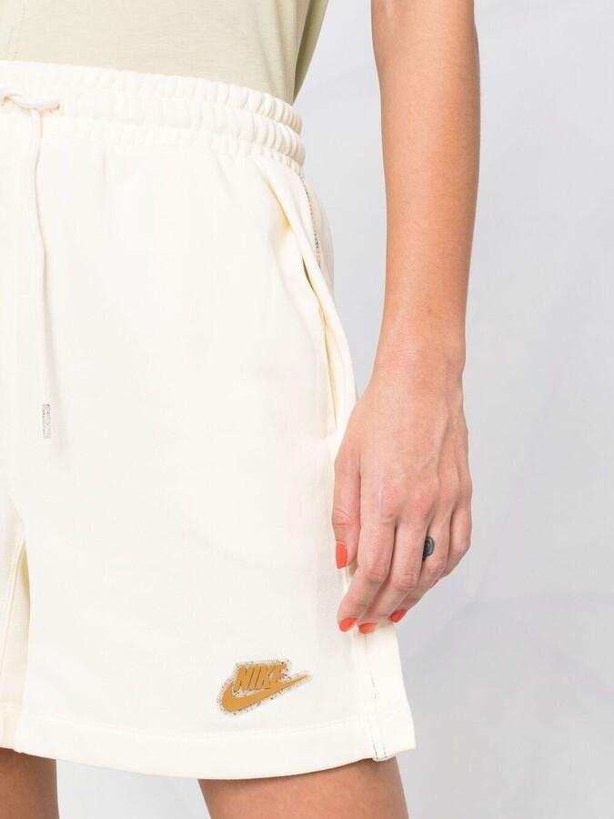 Thumbnail for your product : Nike Drawstring Track Shorts