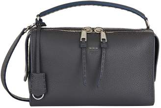 Fendi Boston Top Handle Bag