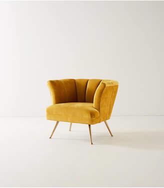 Anthropologie Tulip Chair