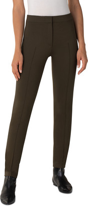 Akris Punto Mara Long Stretch-Jersey Pants