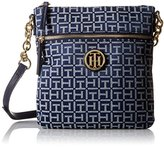 Tommy Hilfiger Web Jacquard Cross Body