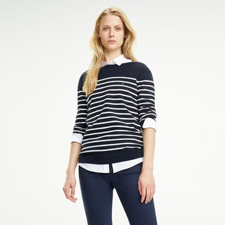 Tommy Hilfiger Maritime Stripe Sweater