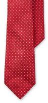 Lauren Ralph Lauren Polka-Dot Silk Tie