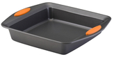 Rachael Ray Yum-o Oven Lovin' Square Baking Pan