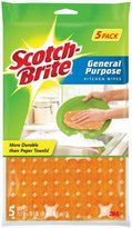 3M Company 3M 9053 Scotch-Brite Kitchen Wipes
