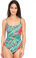 Maryan Mehlhorn Isfahan Underwired Swimsuit