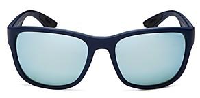 Prada Men's Square Sunglasses, 59mm