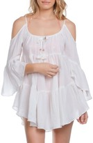 Ale By Alessandra Women's Say Oui Cover-Up Dress