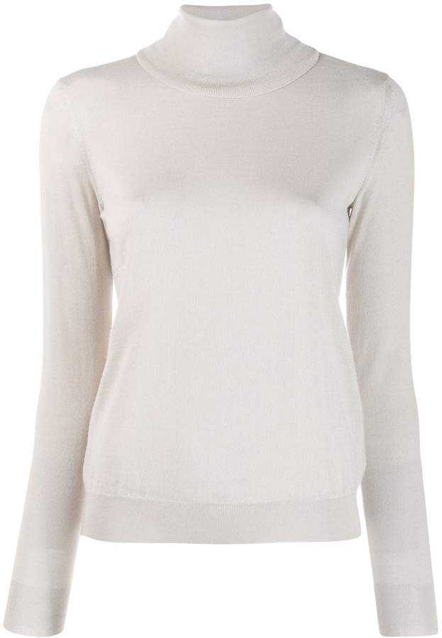 Loro Piana roll-neck sweater