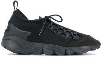 Comme des Garcons x Nike low-top sneakers