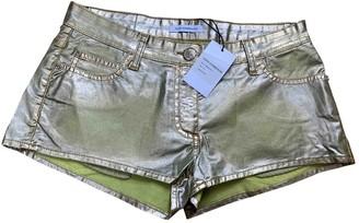 Faith Connexion Cotton - elasthane Shorts for Women