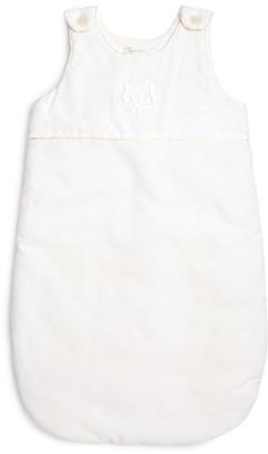 Marie Chantal Marie-Chantal Embroidered Logo Sleeping Bag