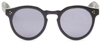 Illesteva Leonard 53MM Round Sunglasses