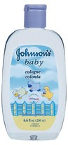 Johnson & Johnson Johnson's Baby Cologne 6.6 fl oz