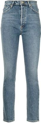 Gold Sign Farrel slim-fit jeans