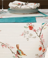 "Lenox Chirp 60"" x 102"" Tablecloth"