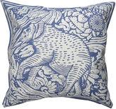 Park B Smith Park B. Smith Bombay Elephant Feather Decorative Pillow