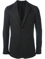 Ami Alexandre Mattiussi patch pocket blazer