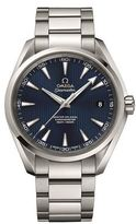 Omega Seamaster Aqua Terra Co-Axial Watch