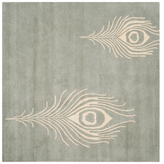 Safavieh Soho Hand-Tufted Wool Square Rug