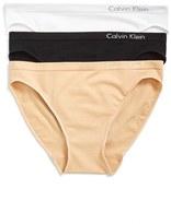 Calvin Klein Women's 'Pure' Seamless Bikini