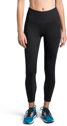 The North Face Active Trail Mesh 7/8 Leggings