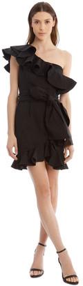 Bardot Chelsey Frill Dress