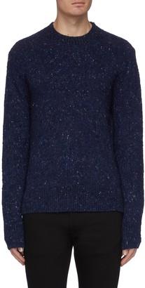 Acne Studios Wool-cashmere blend sweater