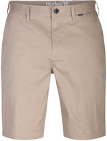 Hurley Men's Worker Dri-Fit Walkshorts