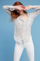Cloth & Stone Speckled Buttondown