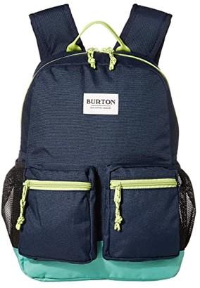 Burton Gromlet 15L Backpack (Little Kids/Big Kids) (Dress Blue) Backpack Bags