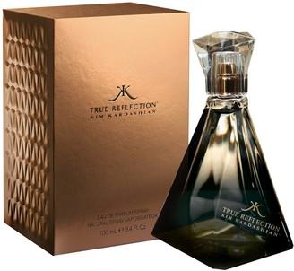 Kim Kardashian True Reflection Women Eau De Parfum Spray 3.4 Ounce