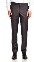 The Kooples Hidden Wool Slim Fit Trousers