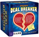 Zobmondo Deal Breaker Card Game by